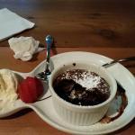 The soufflé of a lifetime!