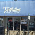 Velluntini's Baking Company, F Street side