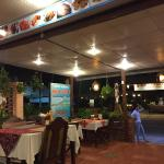 Delicious and cost efficient sea food. We had every dinner for two days here. It is much nicer t