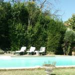 Photo de Le Presbytere en Provence