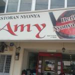 Amy's Nyonya Heritage Cuisine