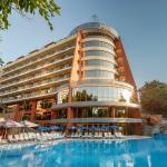 アトラス ホテル - ウルトラ オール インクルーシブ