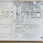 Casa Museo della civiltà Contadina Calimera