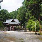 Osasahara Shrine