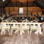 Photo de Ganda Lodge