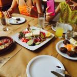 Φωτογραφία: Άγκυρα Εστιατόριο
