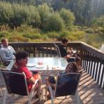Photo de Crater Lake Resort