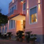 Photo de Hotel Napoleon San Remo