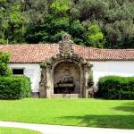 Pazo de Santa Cruz de Rivadulla