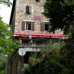 Auberge la Castagno en Ardèche