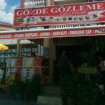Фотография Gozde Gozleme
