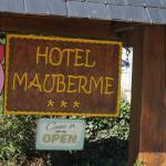 Foto de Hotel Mauberme