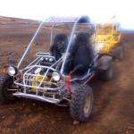 Autos Frenchy Excurciones Quads Buggys