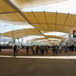 Expo, ingresso a ldecumano