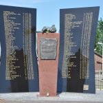 Harmelen Train Disaster Monument