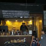 Foto de Telefonica Gastro Park