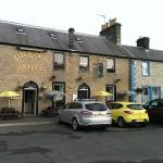 The Grapes Hotel, Newcastleton