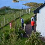 Roshine Fishing Lodge Foto