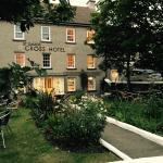St David's Cross Hotel