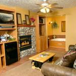 Hideaway Springs Suite