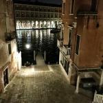 Lion Morosini Palace Foto