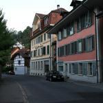 Hotel Landhaus Foto