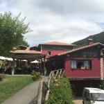 Graxiana Albergue de las Brujas Restaurant