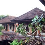 Nuriani Roof Garden Guest House