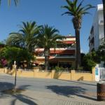 Hotel Ceferino de Vilanova y la Geltrú