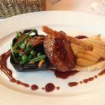Photo de Kilcamb Lodge Hotel & Restaurant