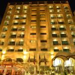Foto de Coral Beirut Al Hamra Hotel