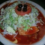 Michael's Famous Burrito