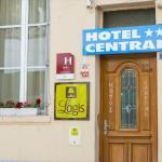 Photo of Hotel Central Montargis
