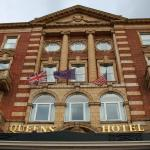 Queens Hotel, Portsmouth