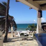 Foto de Atlantic Beach Hotel