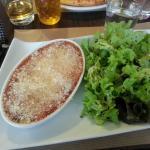 lasagne !!!