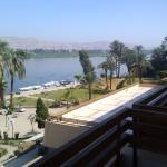 Foto de Sheraton Luxor Resort