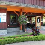 Sechelt Visitor Centre