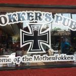 Home of the MotherFokker