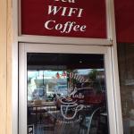 Free WiFi!!
