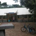 Camping Indigo Oleron les Pins