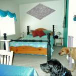 Jarid's Corner B&B Foto