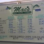 Foto de Mac's Fish & Chips