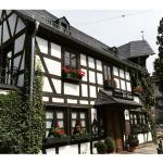 Romantik Hotel Alte Vogtei Foto