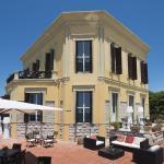 Photo de Villa Mosca Charming House