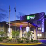 ‪Holiday Inn Express Minneapolis (Golden Valley)‬