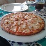 Al Mawra Restaurant
