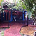 Village Tan Kah Foto