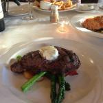 Foto de Silverado Resort Dining