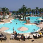 Foto de D'Andrea Mare Beach Resort